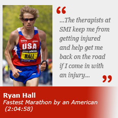 Testimonial by Ryan Hall