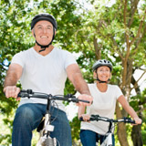 Active Adults Cycling