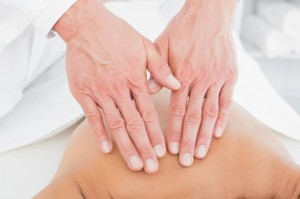 Massage and Low Back Pain: There's the rub!